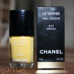 Summer giveaway! Chanel Mimosa! *CLOSED*