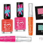 Off your blocks – Rimmel sommer kollektion
