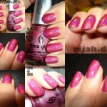 NOTD // China Glaze – QT