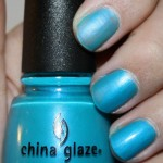 China Glaze – Towel Boy