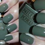 Nilens Jord – 692 (Dusty Green)