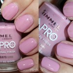 Rimmel – 292 Sorbet So Good