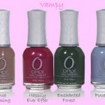 Orly – Once Upon A Time at Nailmail.se