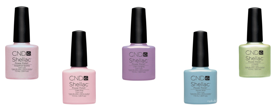 CND Sweet Dreams Collection