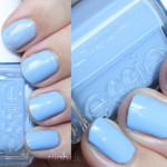 Essie – Bikini So Teeny