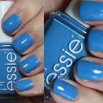 Essie Madison Ave-hue kollektion – swatches