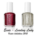 Essie Vinter kollektion 2012 – Leading Lady