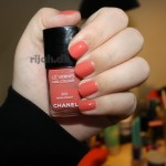 Chanel – Miami Peach