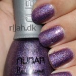 Nubar – Treasure