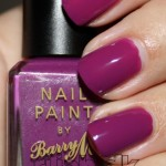 Barry M – Bright Purple