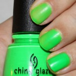 China Glaze – Kiwi Cool-Ada