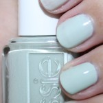 Essie – Absolutely Shore & Too Too hot