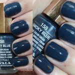 Mavala – Smoky Blue