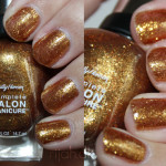 Sally Hansen – Glided Lily