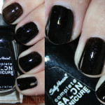 Sally Hansen – Midnight in NY