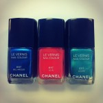 Chanel neglelak summer 2013