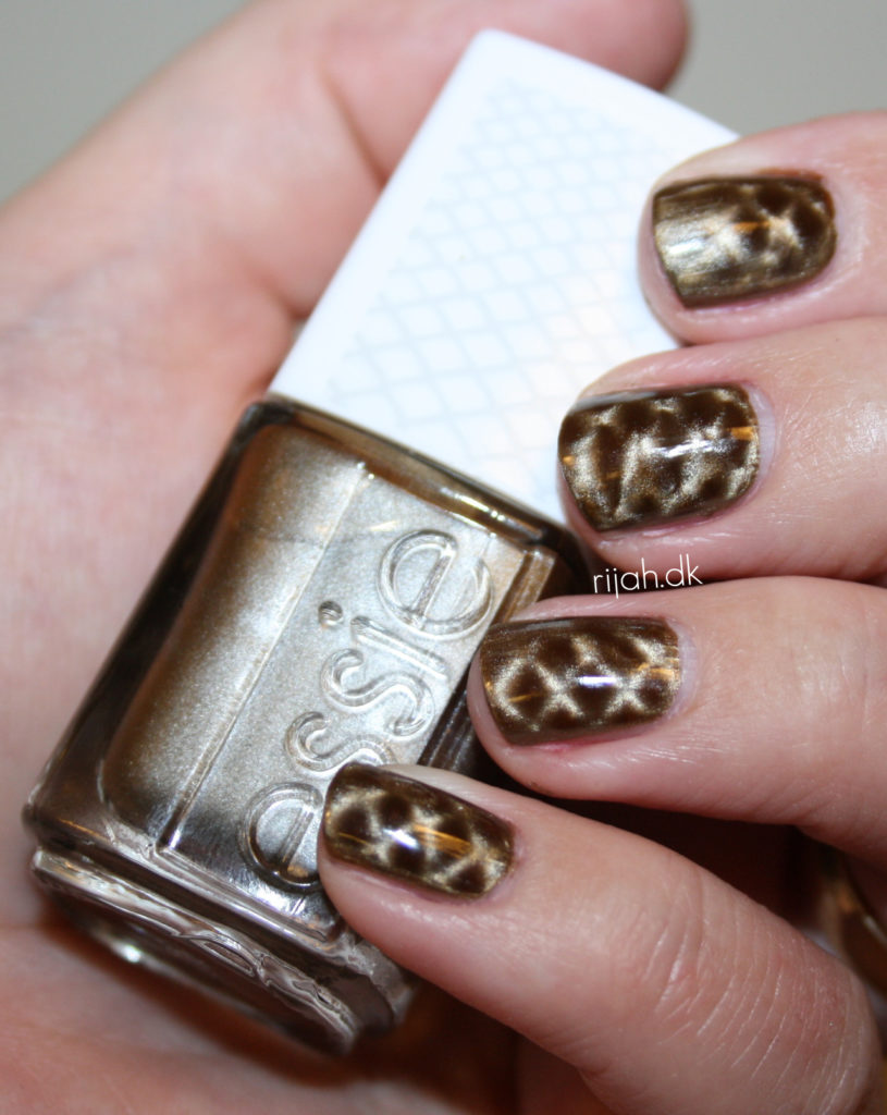 Essie Repstyle Magnetic
