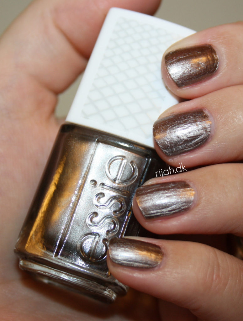 Essie Snake Rattle and Roll