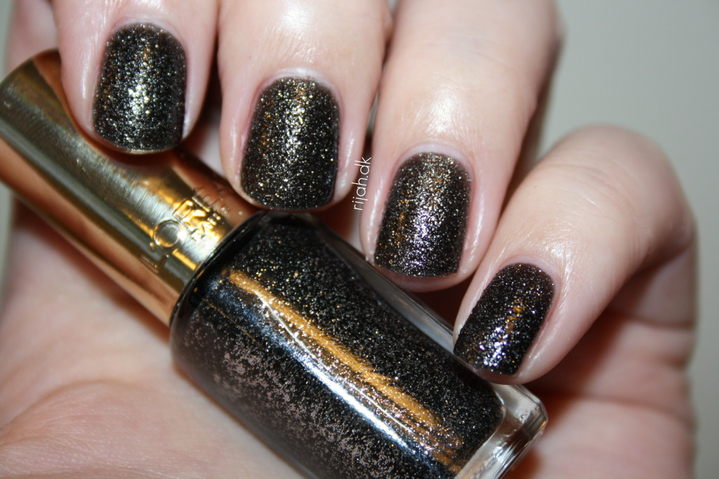 Loreal Black Diamond