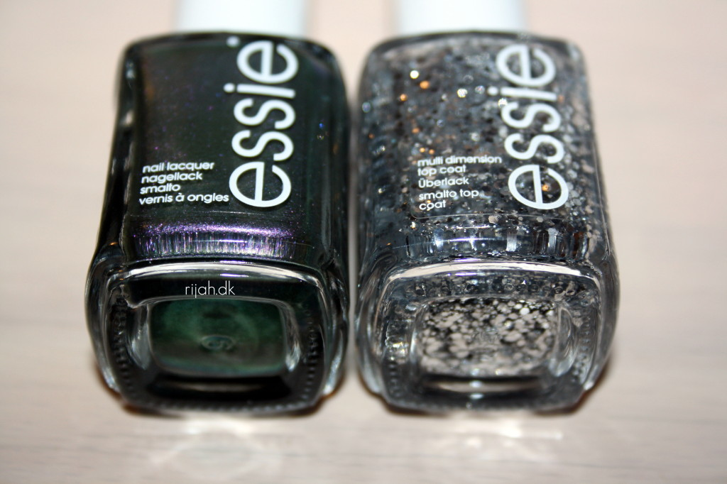 Essie For the Twill of it Set in stones