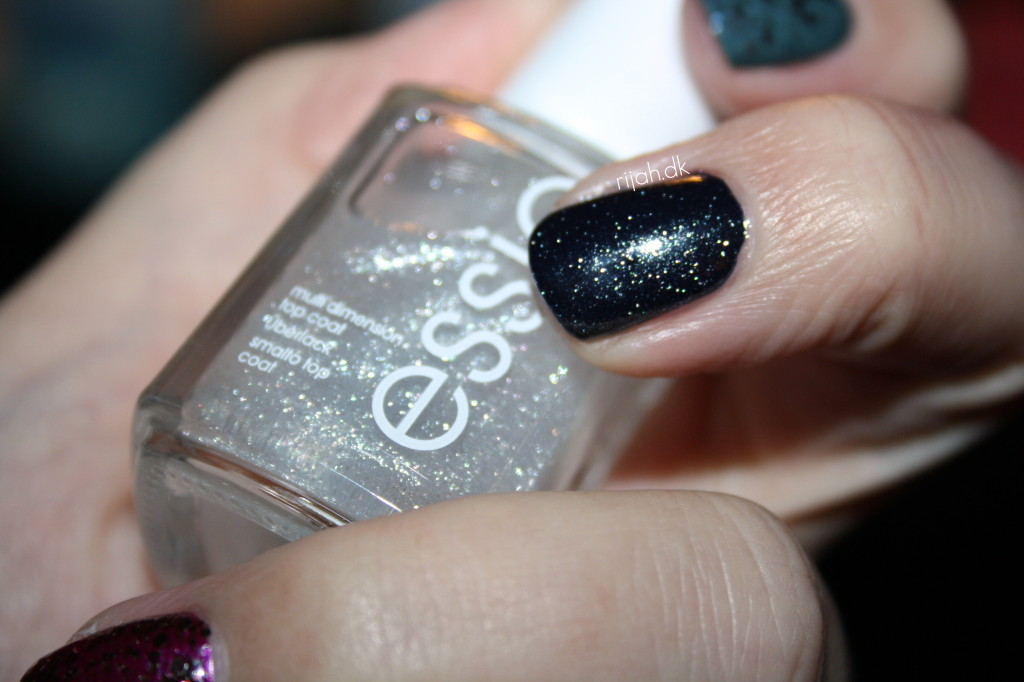 Essie Pure Pearlfection