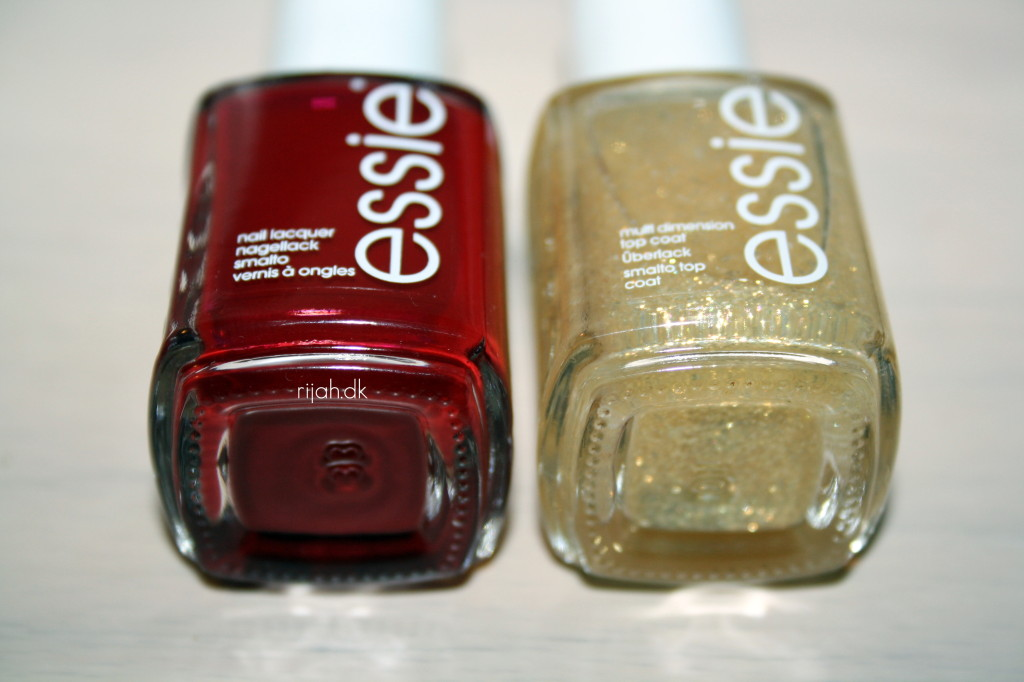 Essie Twin sweater Set As Gold as it gets