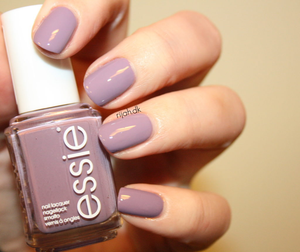 Essie Warm & Toasty Turtleneck