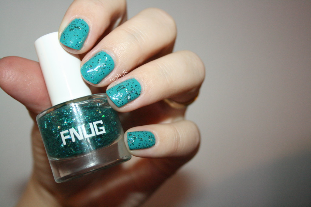 Fancy Friday FNUG Picturepolish