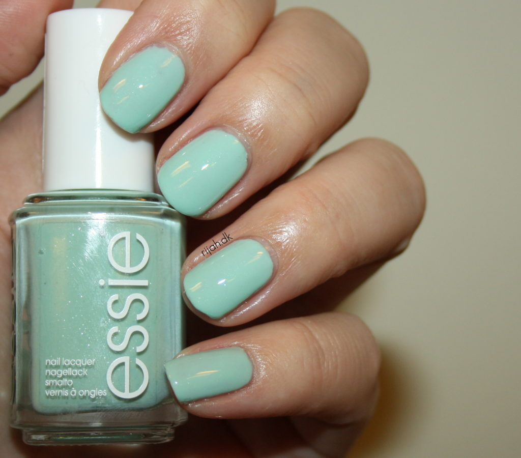 Essie Fashion Playground Essie Spring 2014 Collection swatches