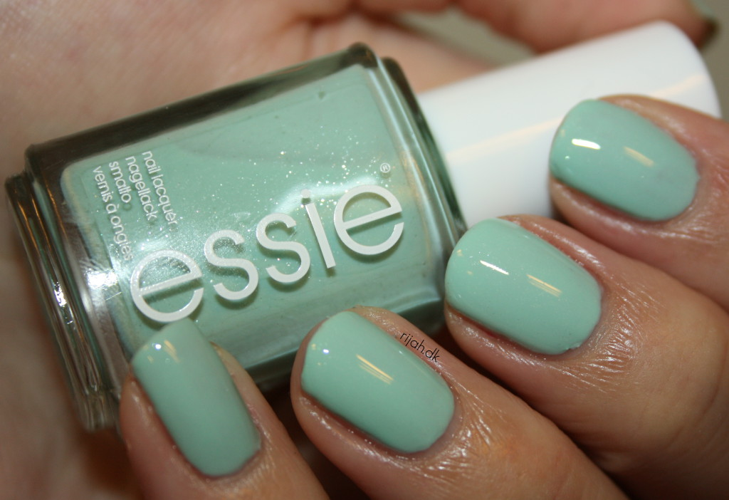 Essie Fashion Playground