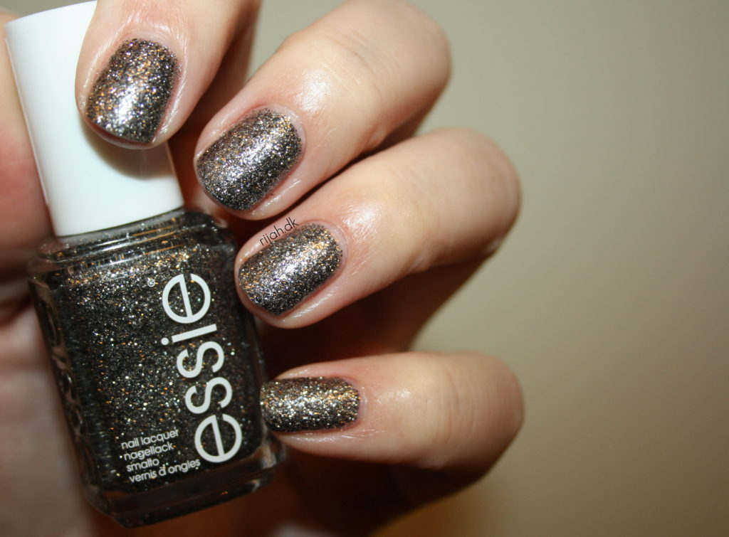 Essie Ignite the night Essie Encrusted 2014 Collection