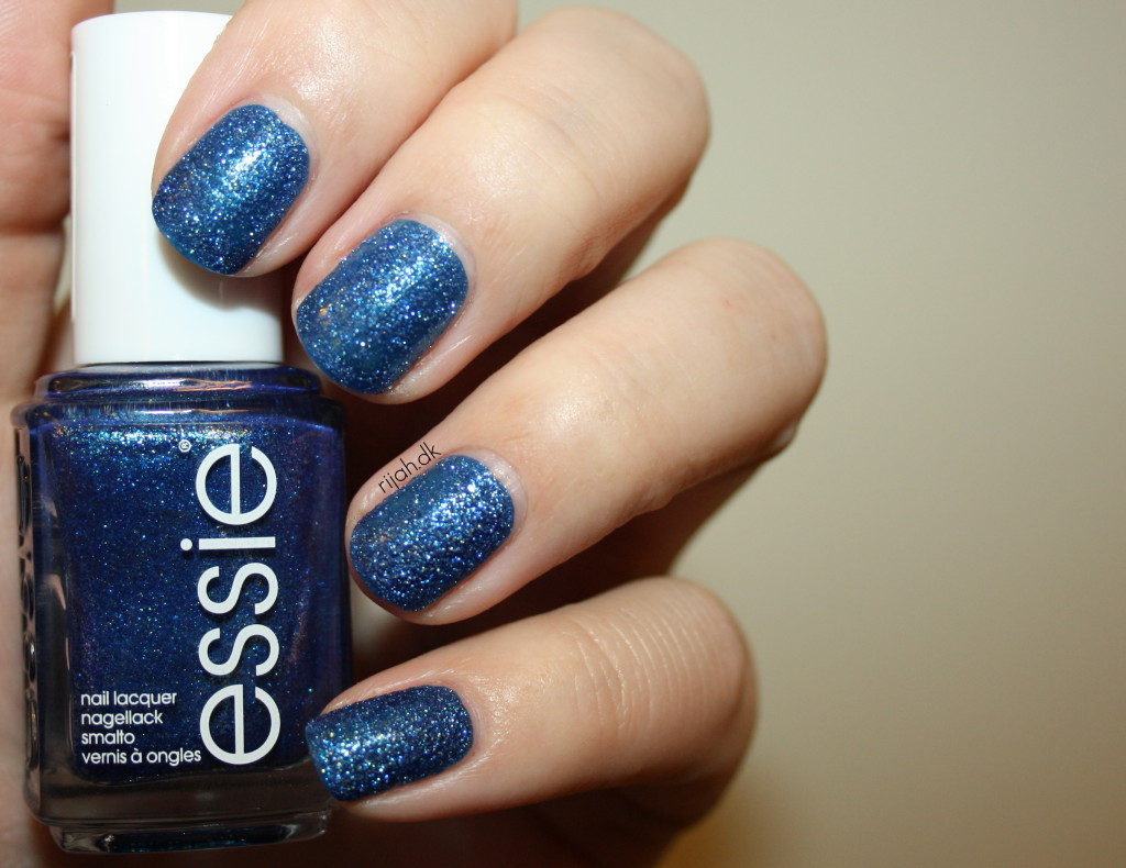 Essie Lots of lux Essie Encrusted 2014 collection