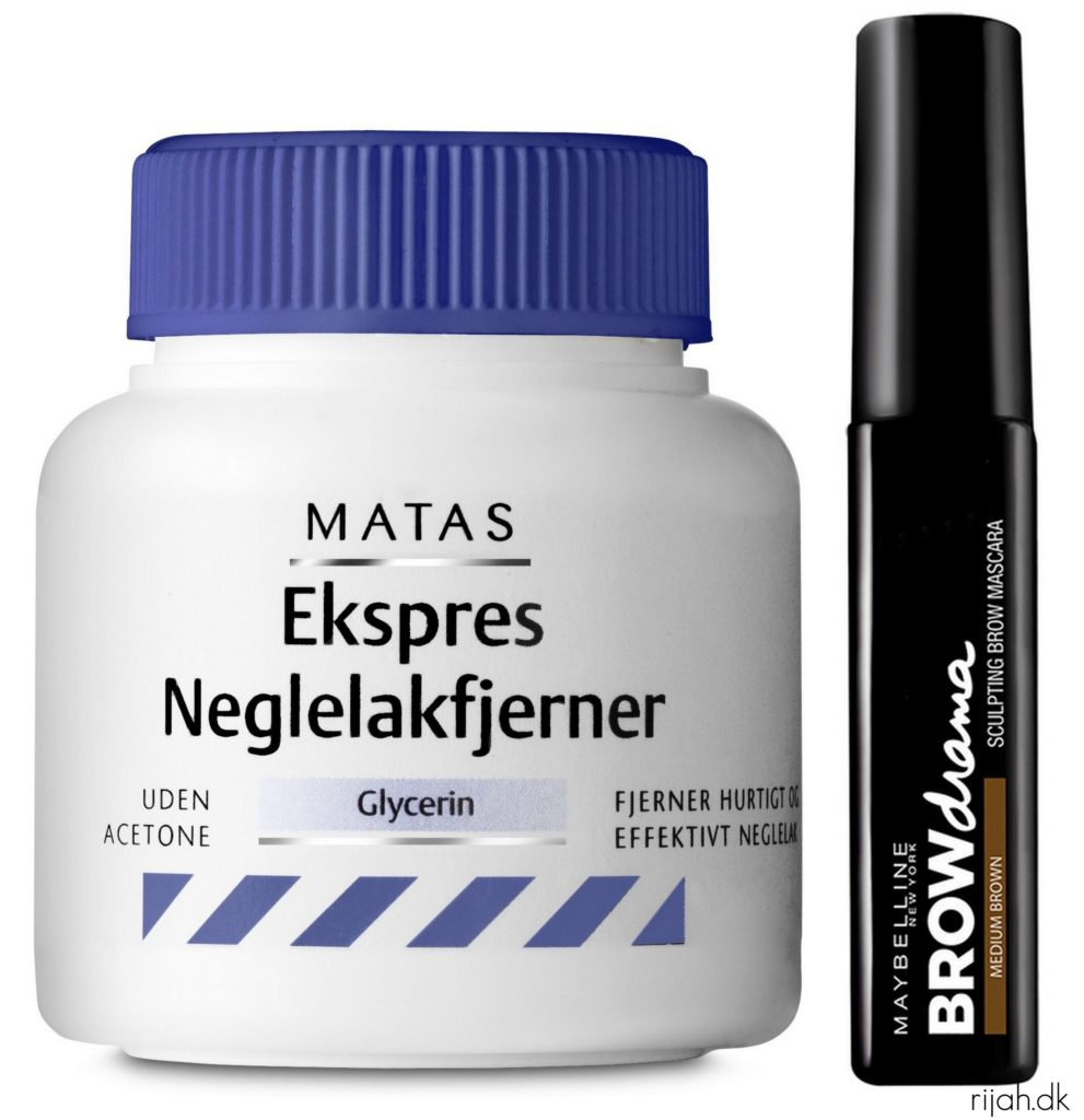 Danish Beauty Award 2014 Favoritter