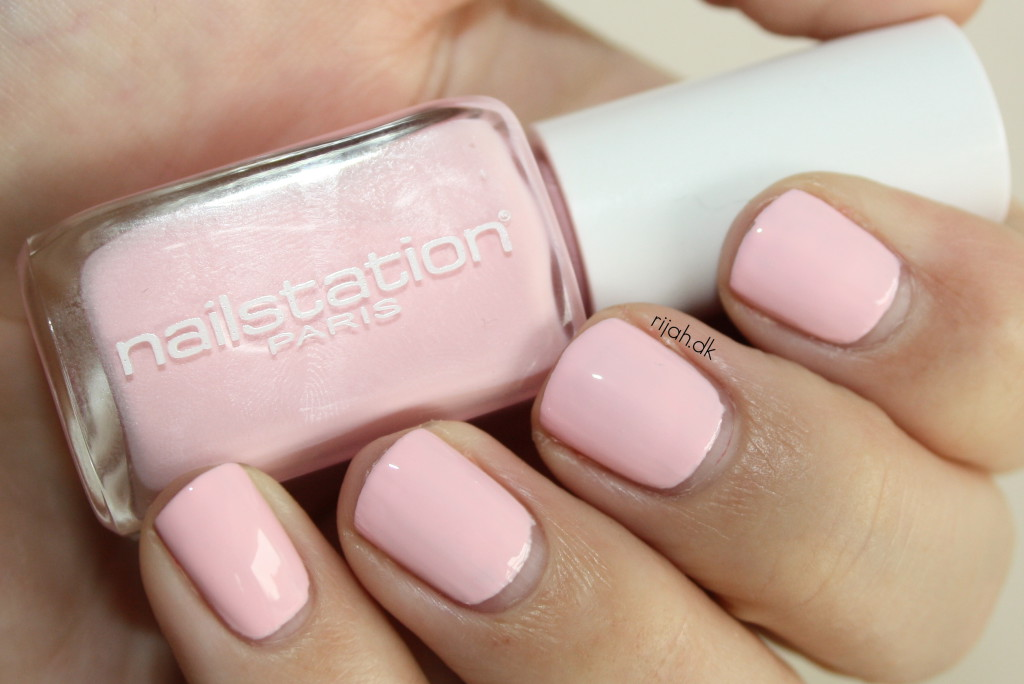 nailstation cerise