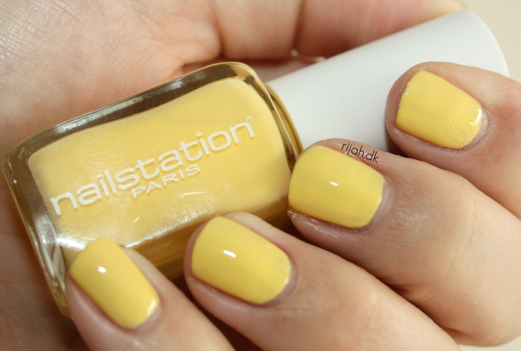 nailstation lightening lemon2