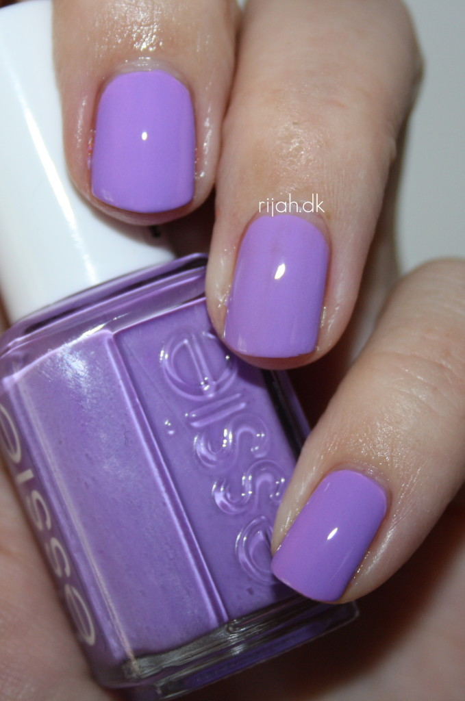 Essie Sittin Pretty Essie Neon Collection 2014