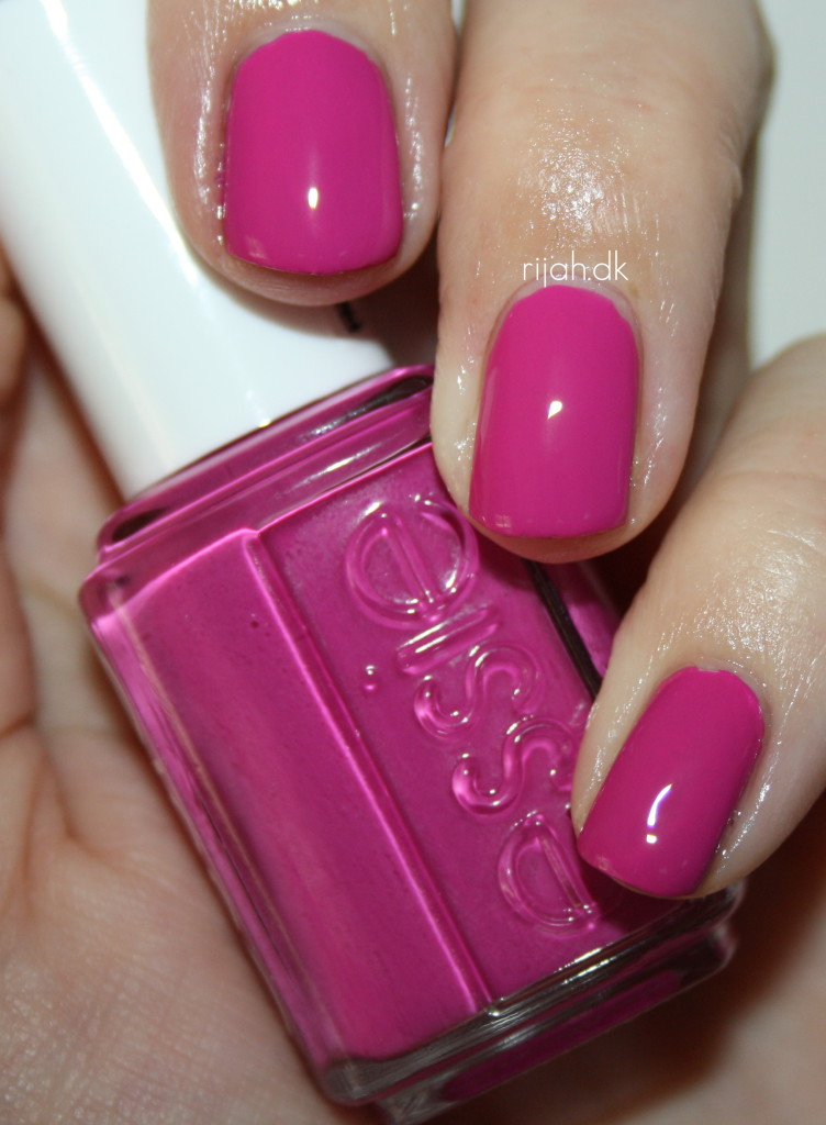 Essie Too Taboo Essie Neon Collection 2014