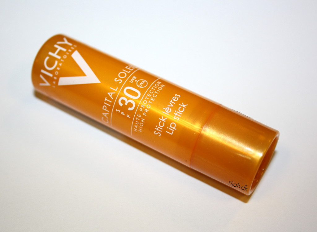 Vichy Capital Soleil SPF 30 Lip Stick