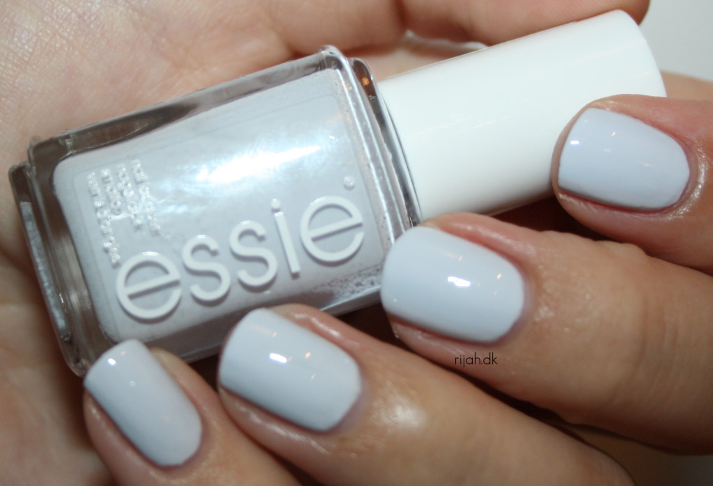 Essie Find Me An Oasis Essie Resort Collection 2014