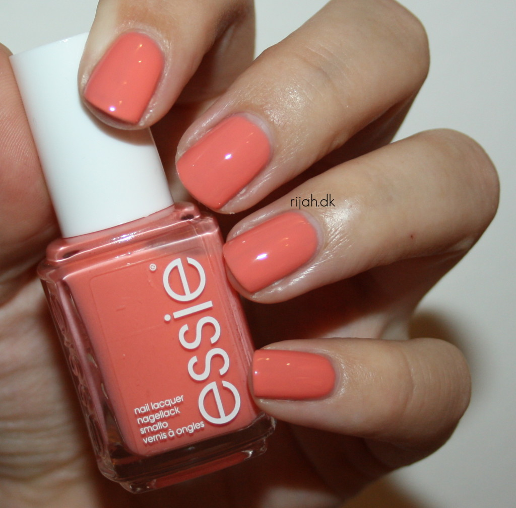 Essie Resort Fling Essie Resort Collection 2014