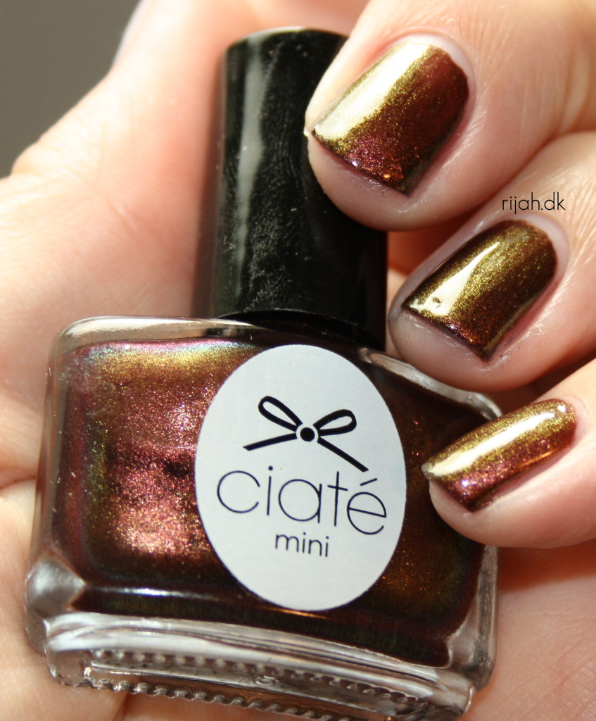 Ciate For the Frill of it Ciate Haute House