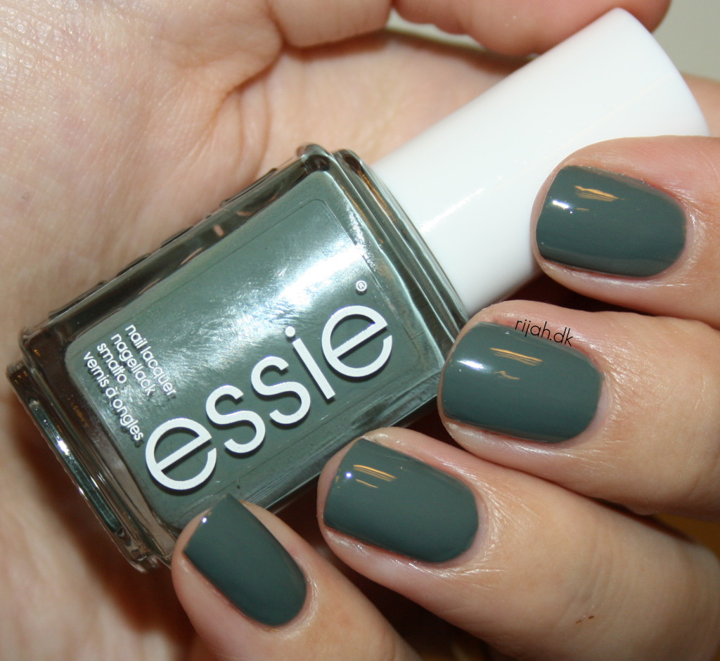Essie Fall In Line Essie Fall Collection 2014