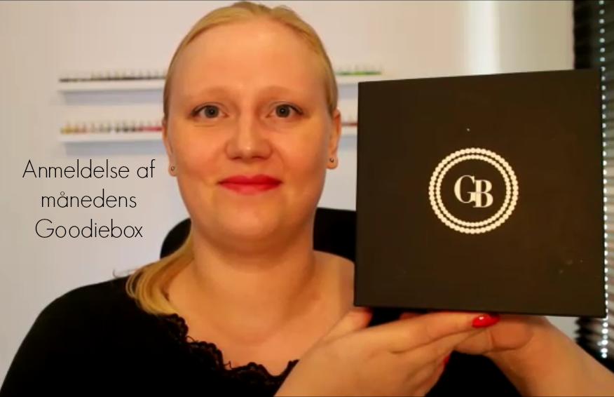Goodiebox Juli 2014