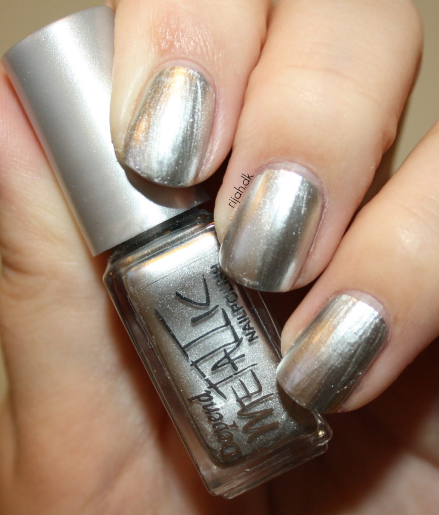 Depend 4040 Depend Metallic collection