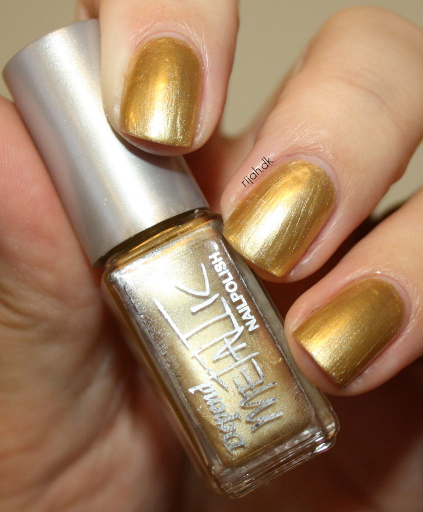 Depend 4044 Depend Metallic collection