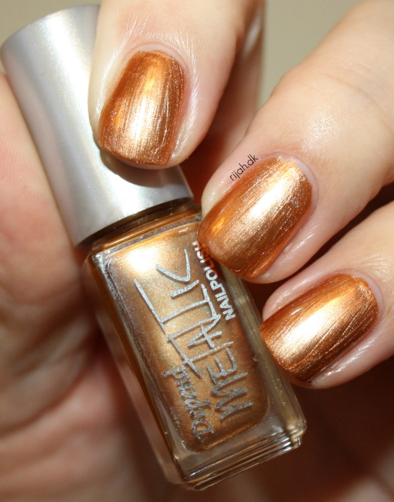 Depend 4045 Depend Metallic collection