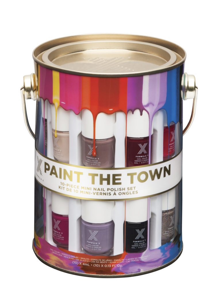 FormulaX Holiday hos Sephora Paint The Town DKK 220_001