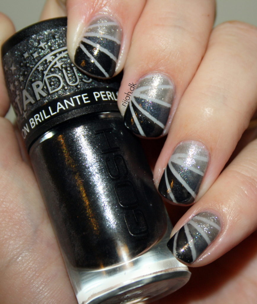 GOSH Night Sky Polishers Inc - Untried Polishes