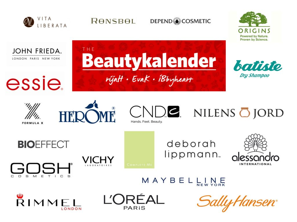 beautykalenderbrands