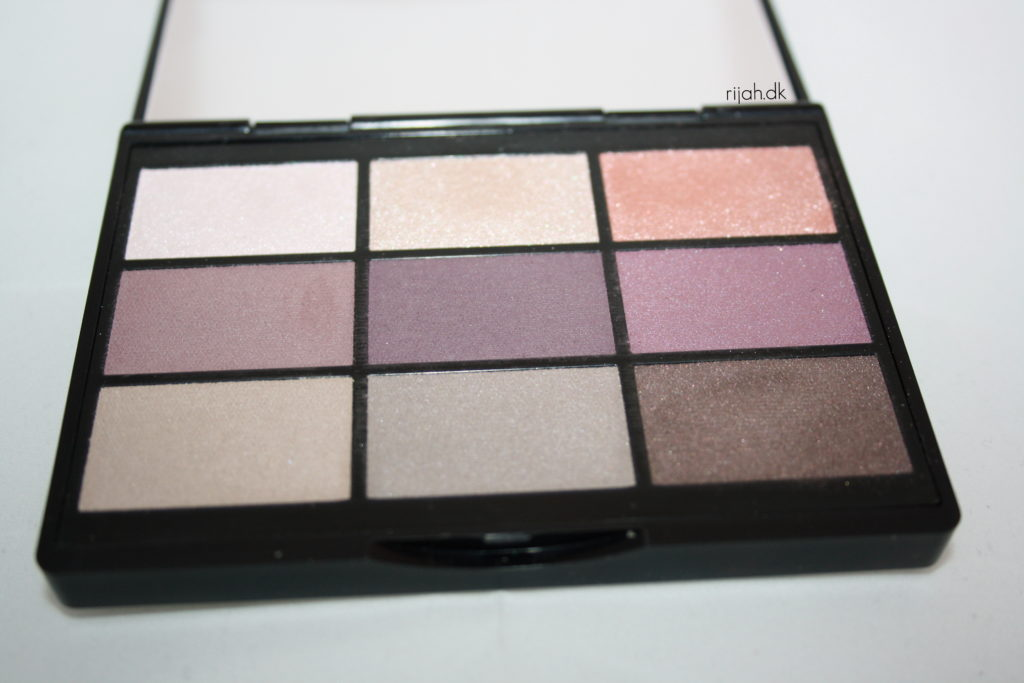 GOSH 9 Shades 001 To Enjoy New York GOSH Smokey Nudes og 9 Shades